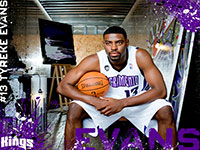 Tyreke Evans Kings Wallpaper