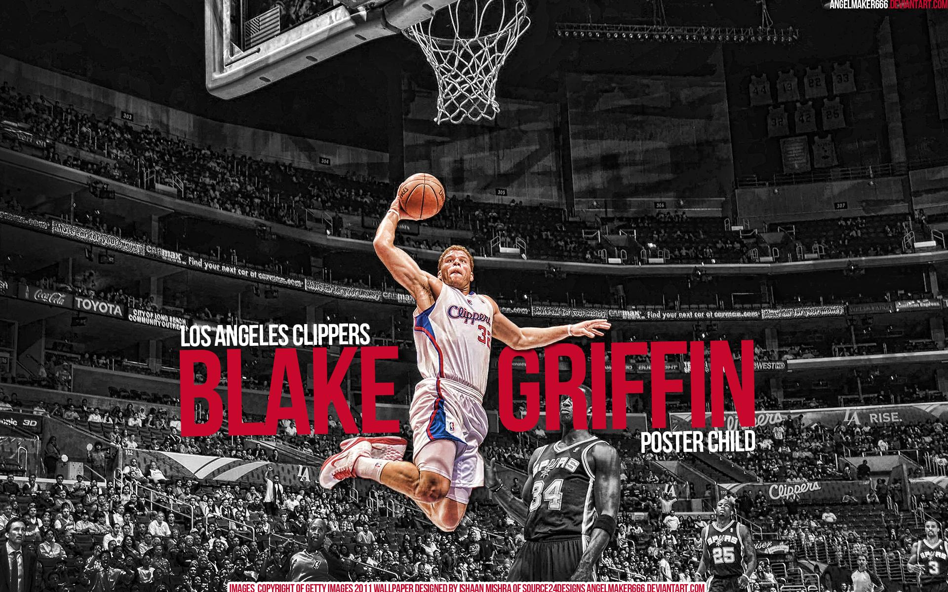 blake griffin wallpaper - photo #14
