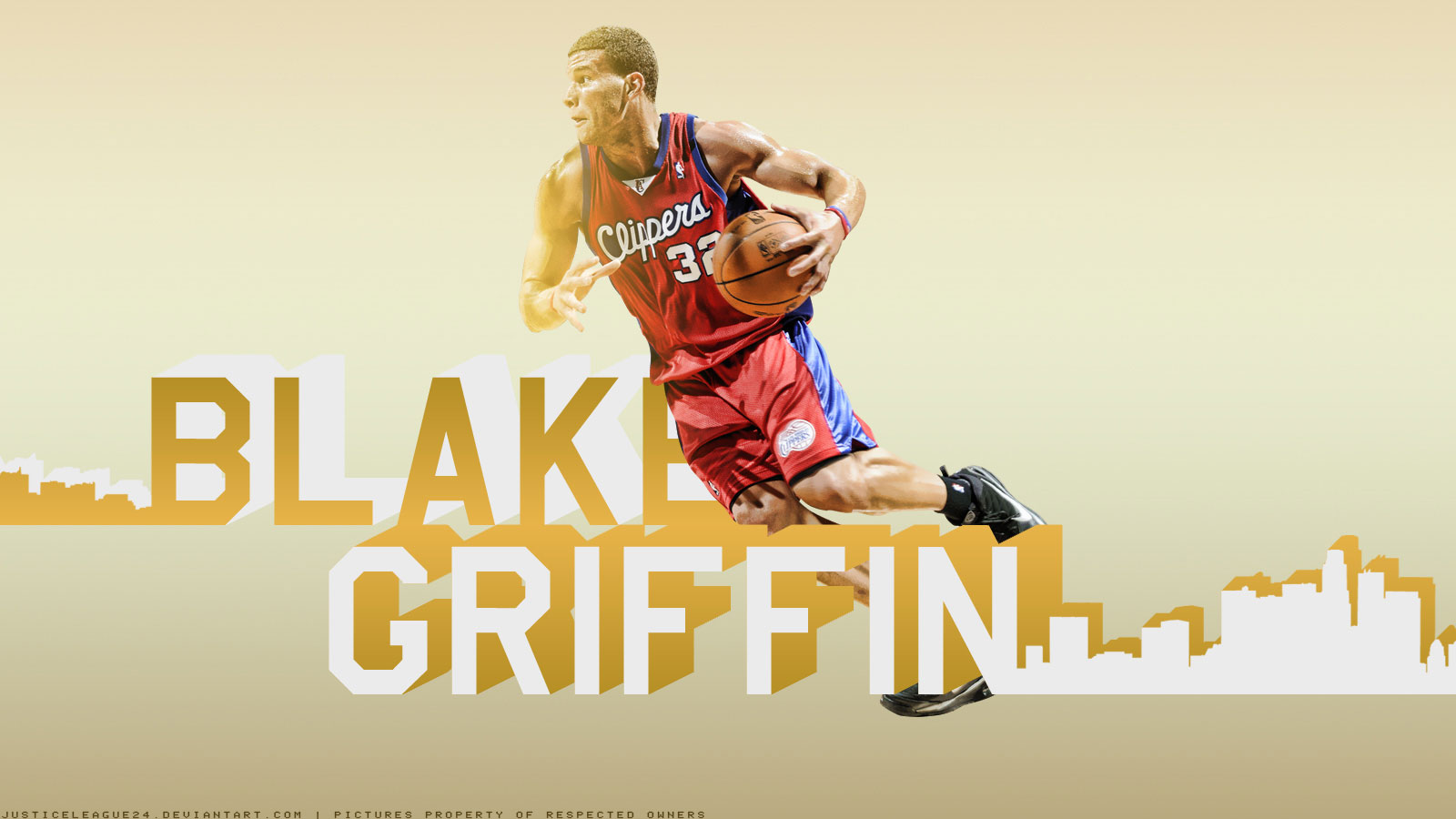 Blake+griffin+clippers+wallpaper