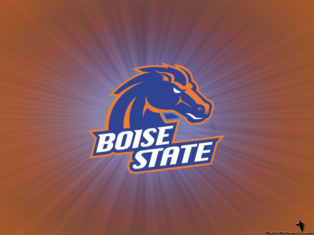 Boise State Broncos Wallpaper