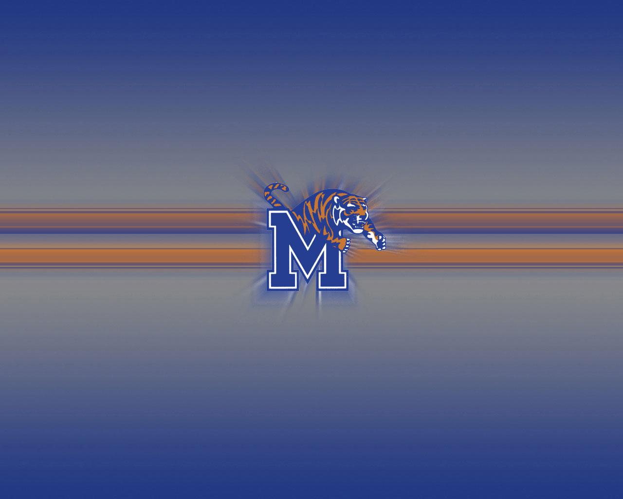 Memphis Tigers Wallpaper