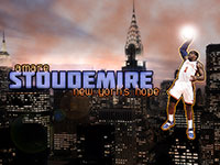 Amare Stoudemire Knicks Hope Wallpaper