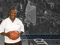 Darryl Dawkins Wallpaper