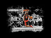 DeMar DeRozan 2011 All-Star Dunk Wallpaper
