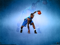 Dominique Jones Dallas Mavericks Wallpaper