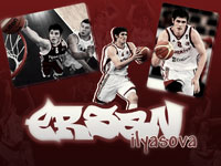 Ersan Ilyasova Turkey National Team Wallpaper