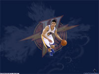 Jeremy Lin Warriors Wallpaper
