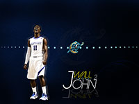 John Wall Wildcats - Wizards Widescreen Wallpaper