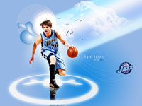 Kyle Korver Jazz 1920x1080 Widescreen Wallpaper