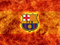 Regal FC Barcelona Wallpaper