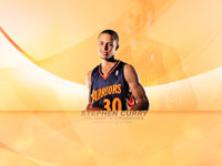 Stephen Curry 1440x810 Widescreen Wallpaper