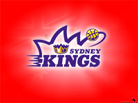 Sydney Kings Wallpaper