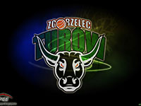 Turow Zgorzelec Logo Widescreen Wallpaper