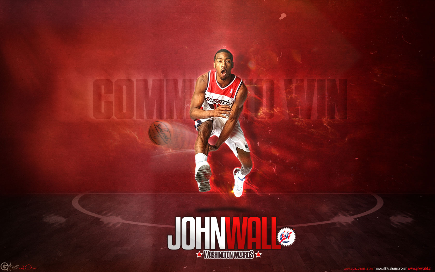 John Wall Wallpapers Basketball Wallpapers At Basketwallpapers Com