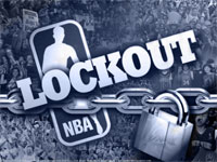 2011 NBA Lokcout Wallpaper