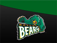 Baylor Bears Logo 1920x1080 Wallpaper