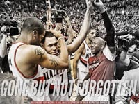Brandon Roy Blazers Retirement Widescreen Wallpaper