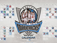 Dallas Mavericks 2012 Schedule 1920x1080 Wallpaper
