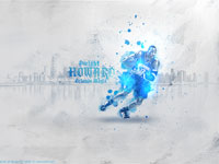 Dwight Howard 1600x900 Wallpaper