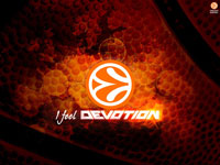 Euroleague Logo 1600x1200 Wallpaper