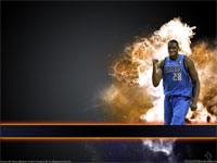 Ian Mahinmi Mavericks 1280x960 Wallpaper