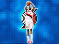 Jamal Crawford Blazers 2012 2560x1600 Wallpaper