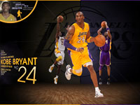 Kobe Bryant Lakers 2012 1440x900 Wallpaper