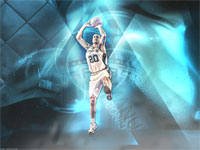 Manu Ginobili Spurs 2011 1680x1050 Wallpaper