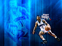 Muggsy Bogues 1920x1080 Wallpaper