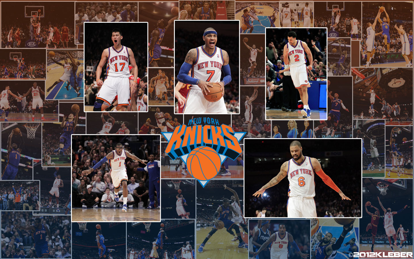 wallpapers today first is new york knicks widescreen wallpaper made