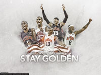 2012 Dream Team Olympics Gold 1920x1080 Wallpaper