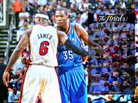 2012 NBA Finals Schedule 1920x1200 Wallpaper