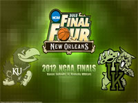 2012 NCAA Finals 2560x1600 Wallpaper