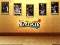 Denver Nuggets See You In Playoffs 2012 Wallpaper