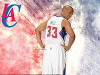 Grant Hill LA Clippers 2012 1920x1200 wallpaper