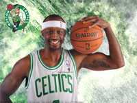 Jason Terry Boston Celtics 2012 1920x1200 Wallpaper