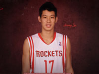 Jeremy Lin Houston Rockets 2560x1600 Wallpaper