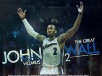 John Wall Wizards 1920x1200 Wallpaper