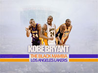 Kobe Bryant 2012 Staples Center 1920x1200 wallpaper