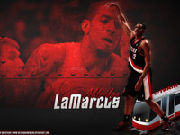 LaMarcus Aldridge Blazers 1920x1200 Wallpaper