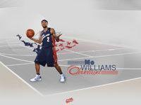 Mo Williams Cavs 1680x1050 Wallpaper