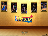 Orlando Magic See You In Playoffs 2012 Wallpaper