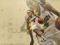 Skylar Diggins Notre Dame 1920x1080 Wallpaper