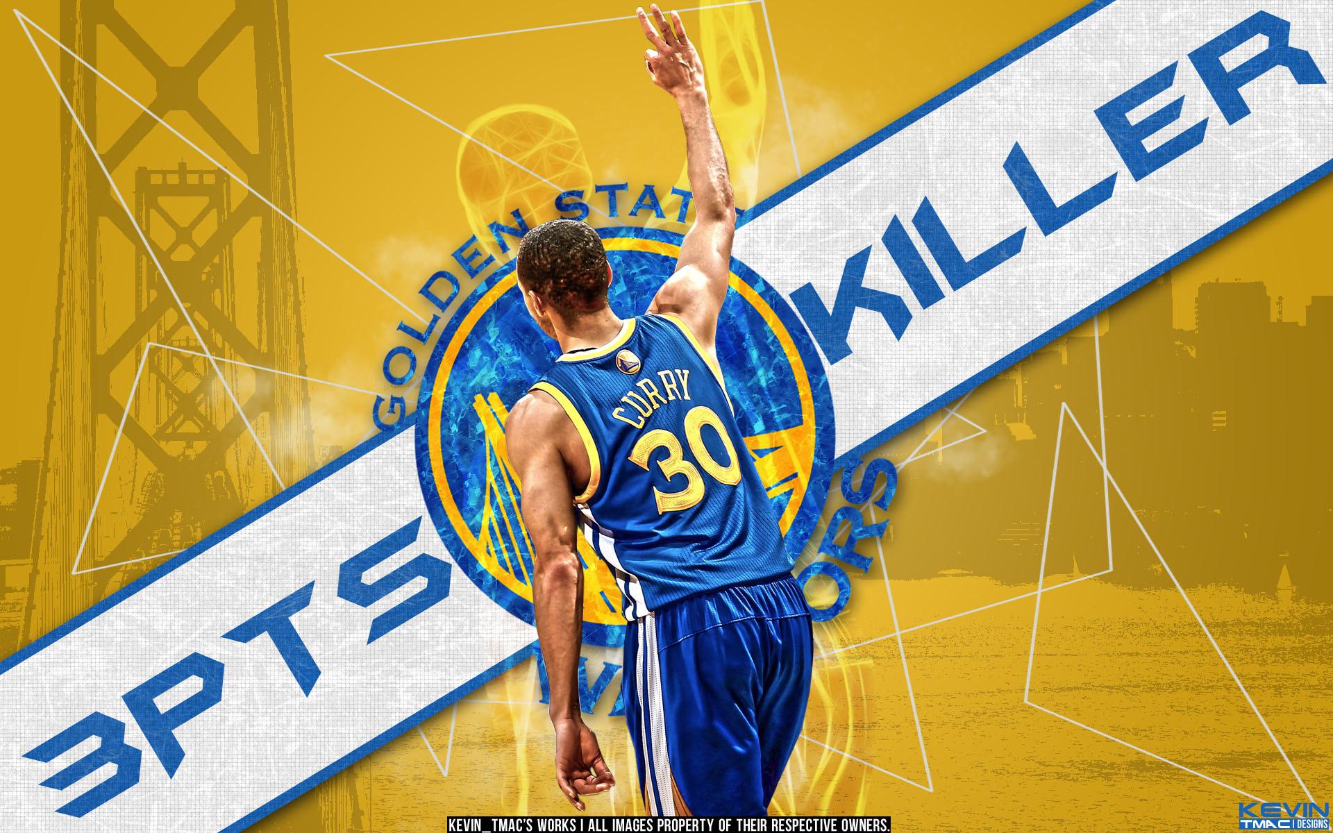 Stephen Curry 3pts Killer 1920×1200 Wallpaper | Basketball ...