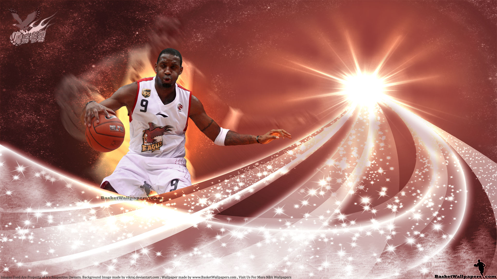 tracy mcgrady wallpaper desktop - photo #13