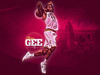 Alonzo Gee Cavaliers 1680x1050 Wallpaper