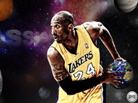 Kobe Bryant Earth Basketball 1920x1080 Wallpaper