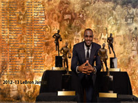 LeBron James 2013 NBA MVP 1920x1200 Wallpaper