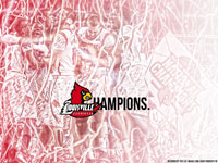 Louisville Cardinals 2013 NCAA Champions 1920x1200 Wallpaper