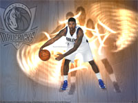 O.J. Mayo Dallas Mavericks 2012 1920x1200 Wallpaper